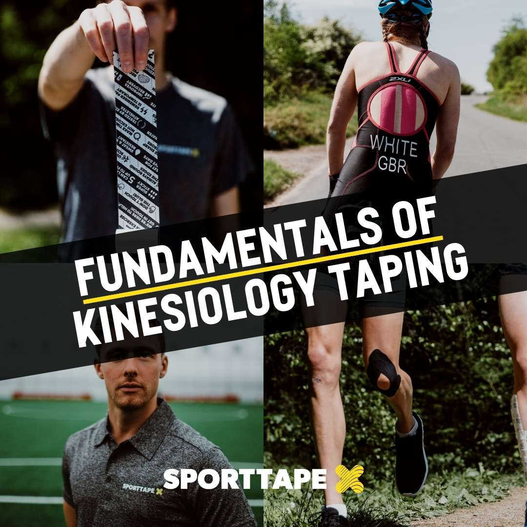 FUNDAMENTALS OF KINESIOLOGY TAPE