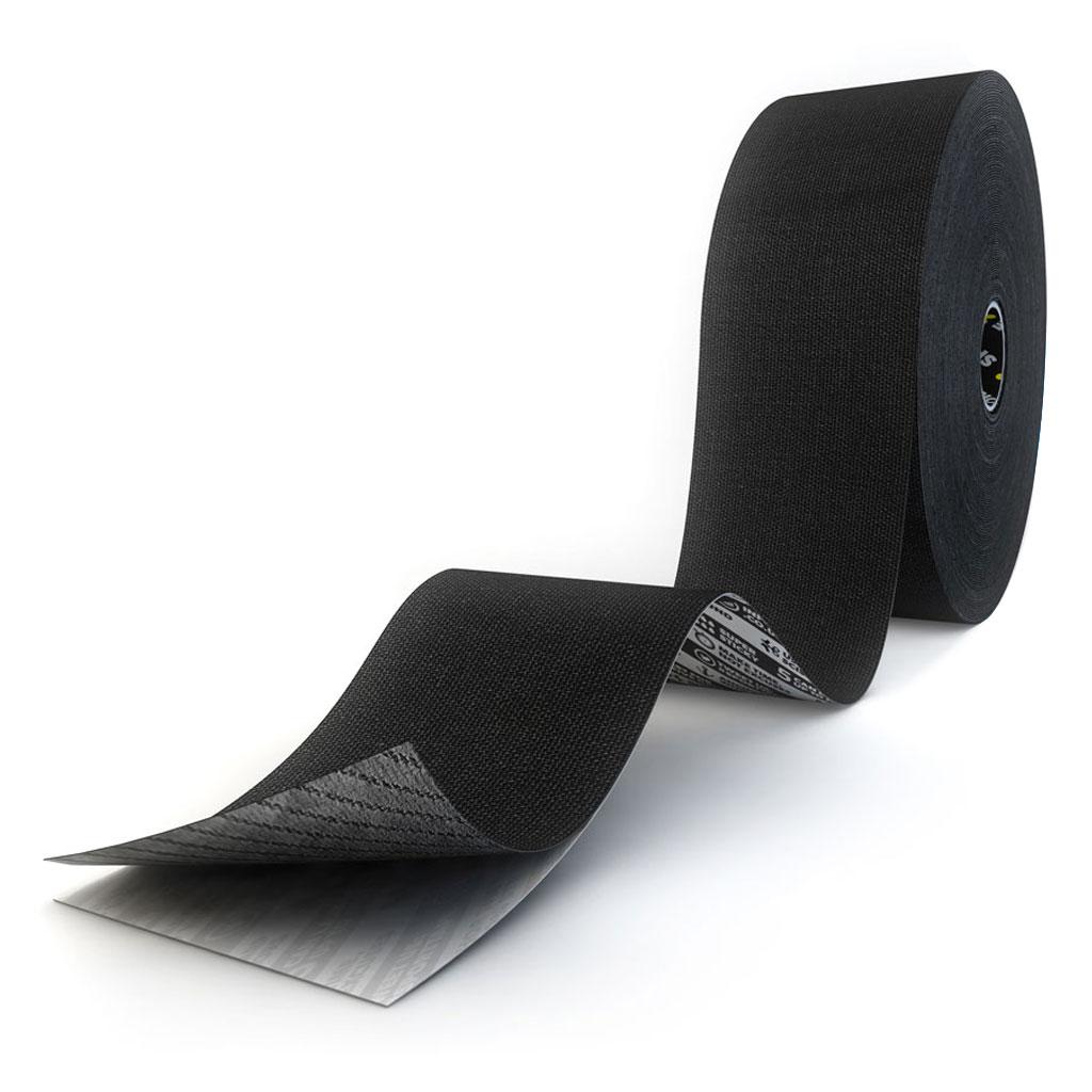 Kinesiology-Tape-Black-5cmx22m