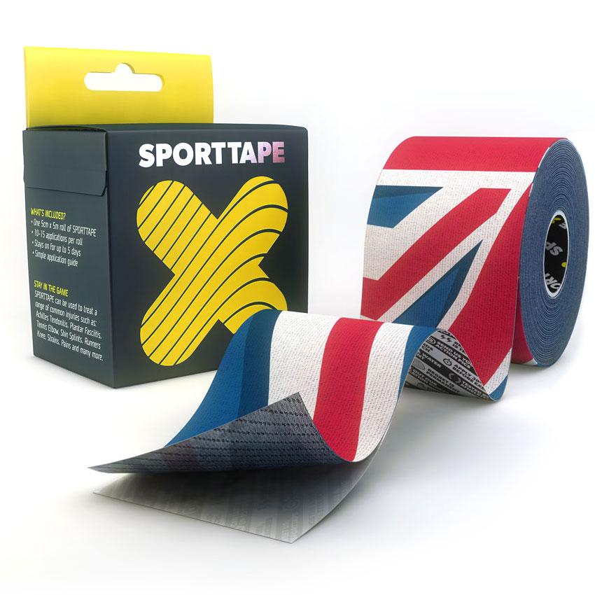 Kinesiology-Tape-Extra-Sticky-GB-5cm-SPORTTAPE