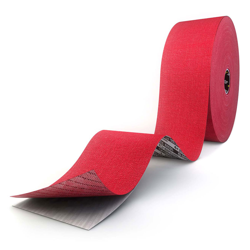Kinesiology-Tape-Red-5cmx22m