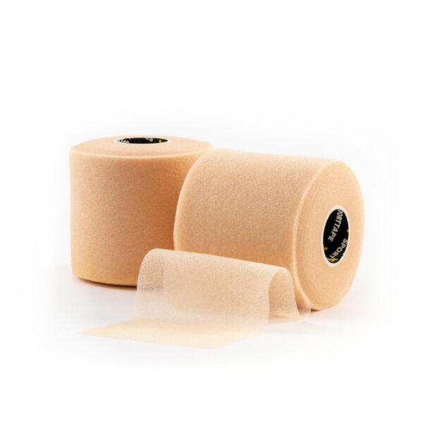 Underwrap-7cm-x-27m-Beige-2-Rolls