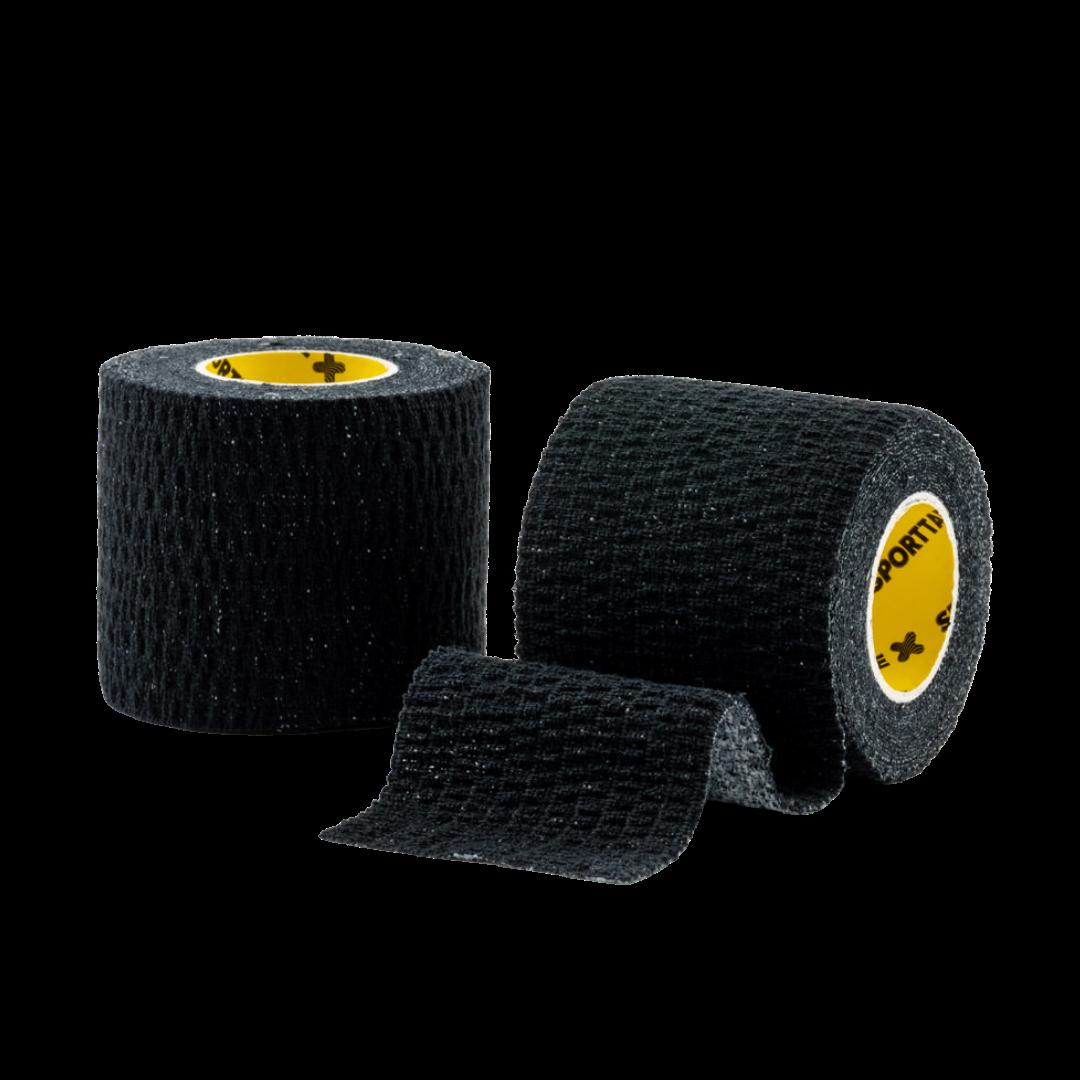 Tear-EAB-Black-5.0cm-x-4.5m-2-Rolls