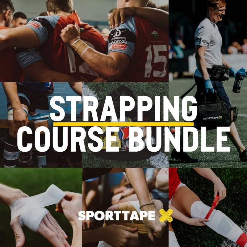 Strapping Course Bundle