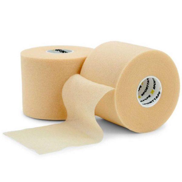 Underwrap Pre-Tape Foam