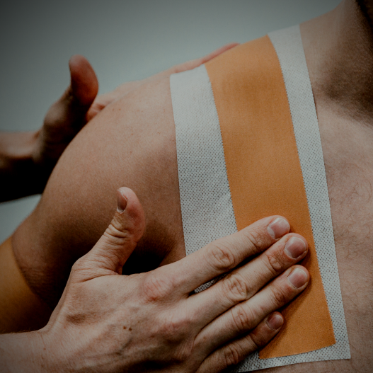 E-Learning: Taping & Strapping for Sport