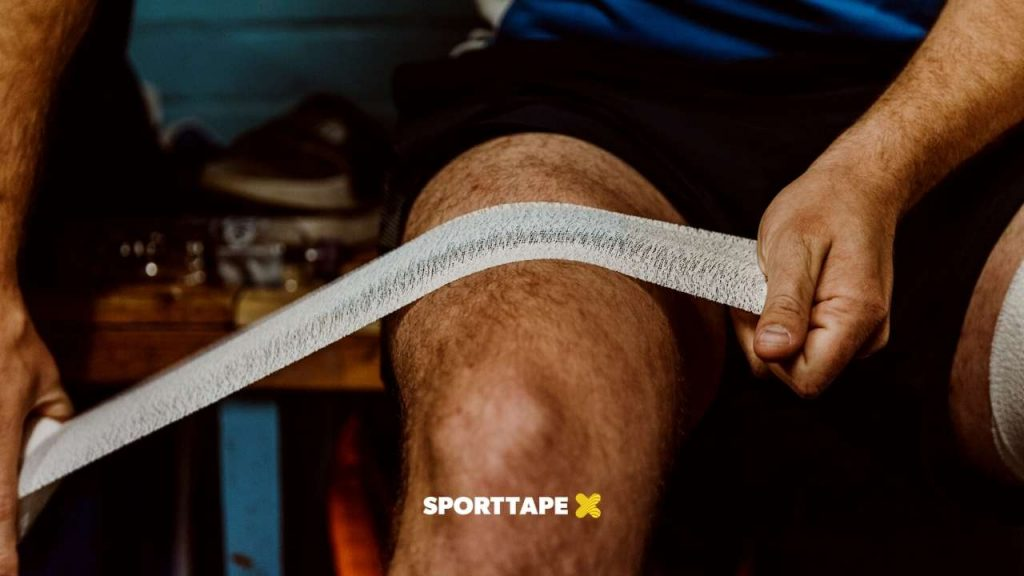Tear EAB Rugby Tape Lineout Lifting Blocks