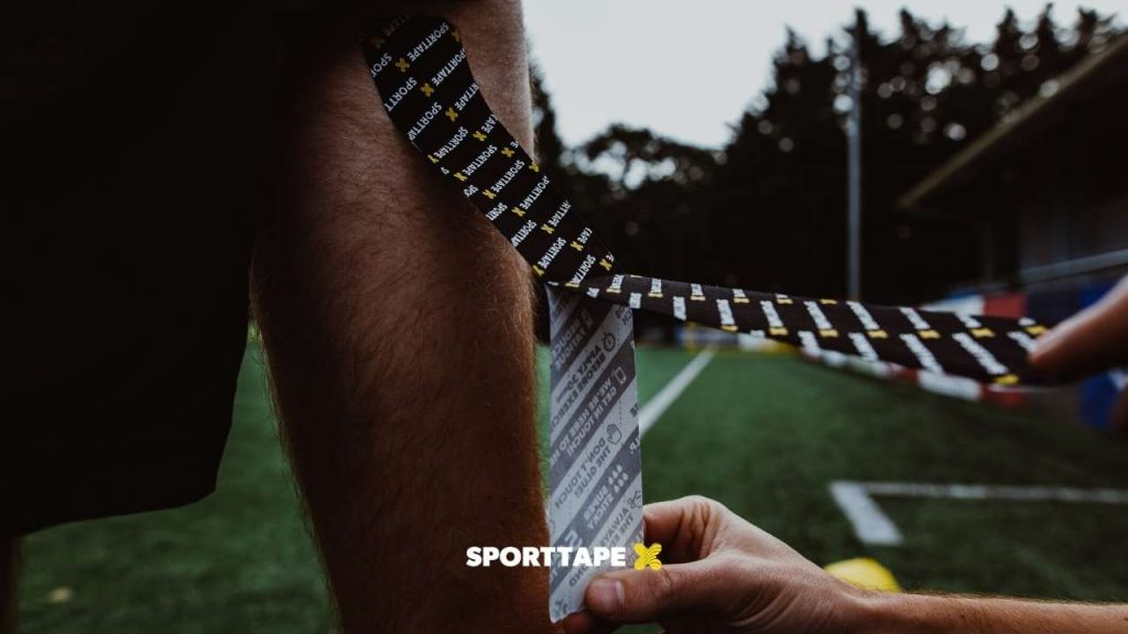 Kinesiology Tape Rugby Tape