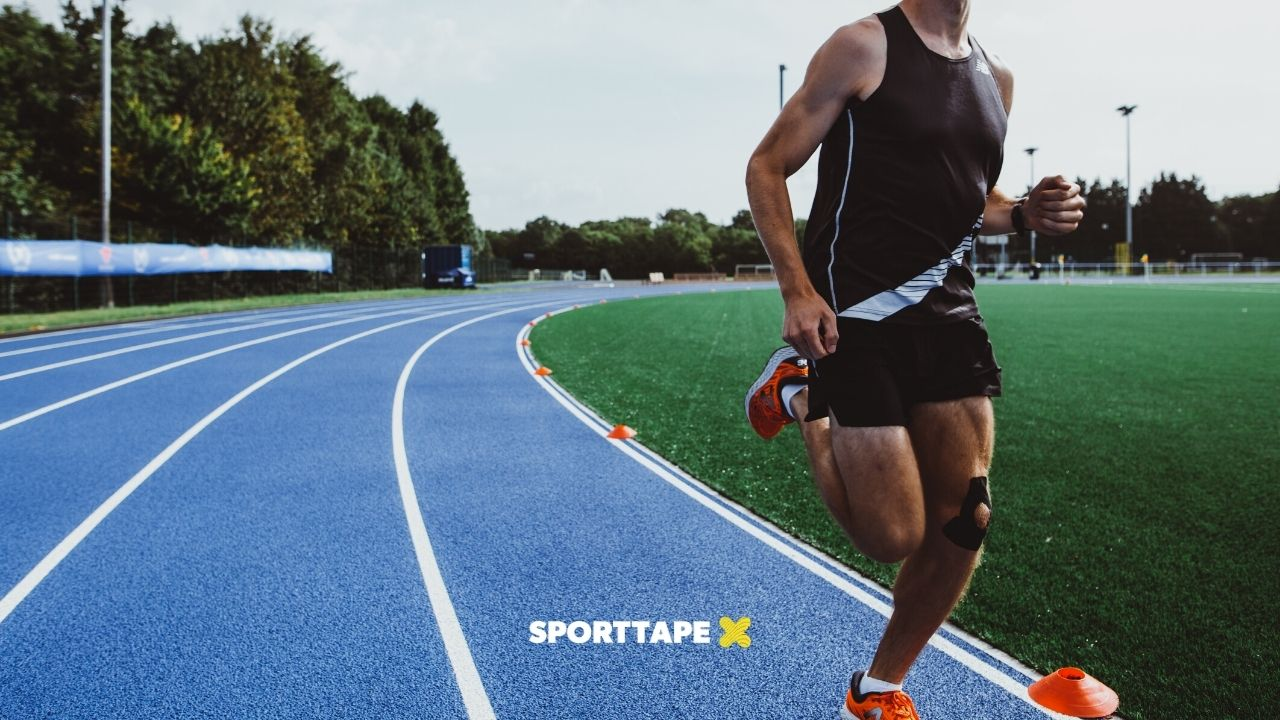Kinesiology Taping for Runners Ebook