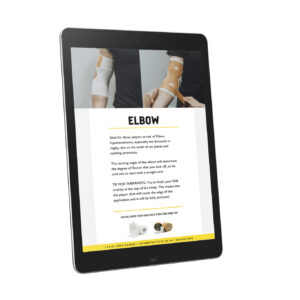 PRACTICAL SPORTS TAPING EBOOK