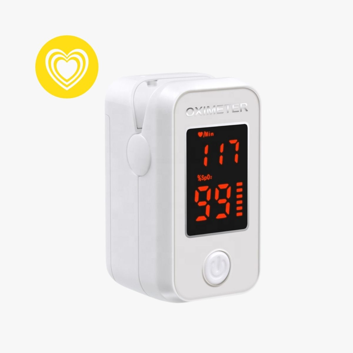 Blood Perfusion Oximeter